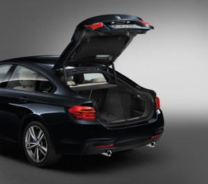 BMW 4 Series Gran Coupe_P90141751