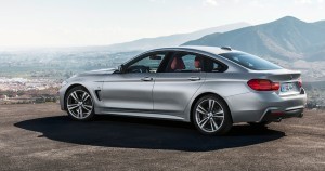 BMW 4 Series Gran Coupe_P90141807